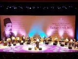 Üstad-ı Cihan Tanbûrî Cemil Bey Konseri